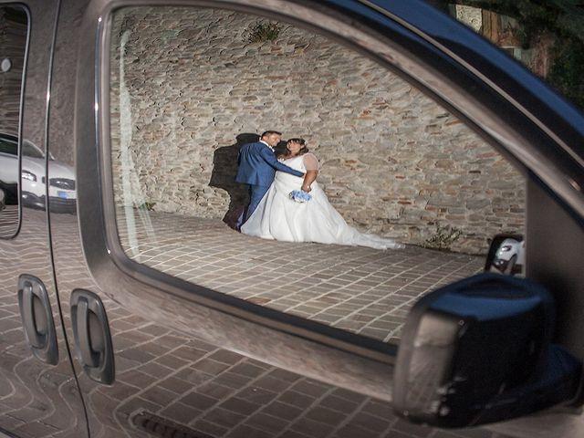 Il matrimonio di Alessandro e Letizia a Cesena, Forlì-Cesena 47