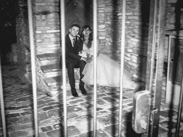 Il matrimonio di Alessandro e Letizia a Cesena, Forlì-Cesena 48