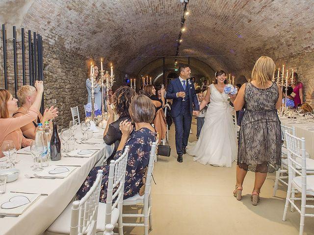 Il matrimonio di Alessandro e Letizia a Cesena, Forlì-Cesena 53