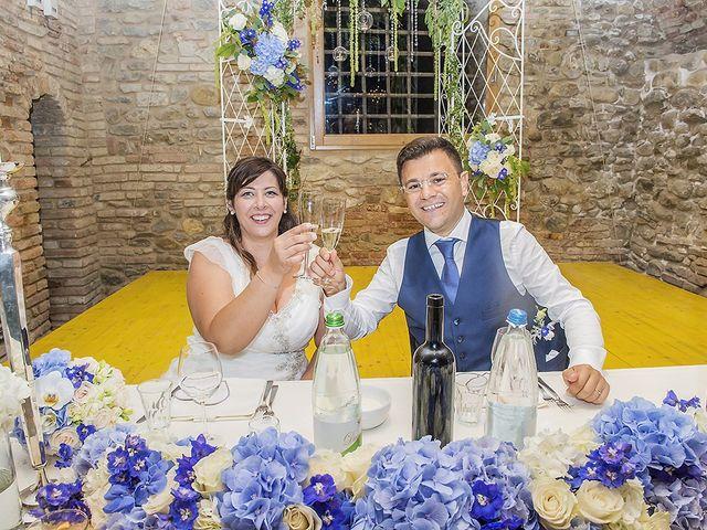 Il matrimonio di Alessandro e Letizia a Cesena, Forlì-Cesena 55