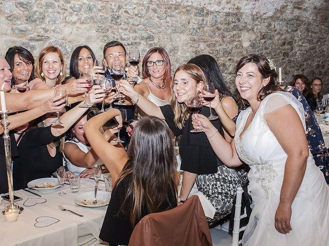 Il matrimonio di Alessandro e Letizia a Cesena, Forlì-Cesena 56