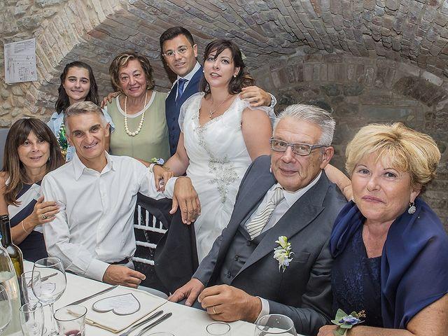 Il matrimonio di Alessandro e Letizia a Cesena, Forlì-Cesena 57