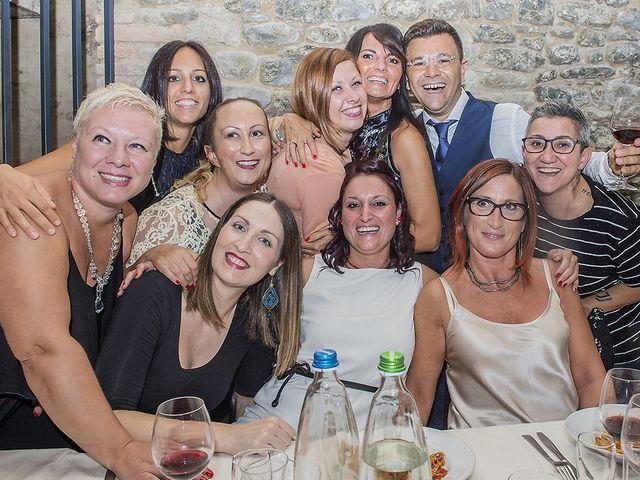 Il matrimonio di Alessandro e Letizia a Cesena, Forlì-Cesena 59