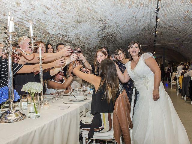 Il matrimonio di Alessandro e Letizia a Cesena, Forlì-Cesena 60