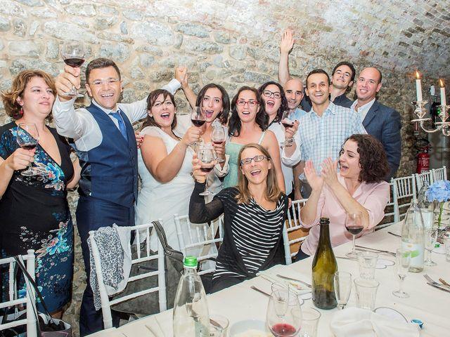 Il matrimonio di Alessandro e Letizia a Cesena, Forlì-Cesena 61