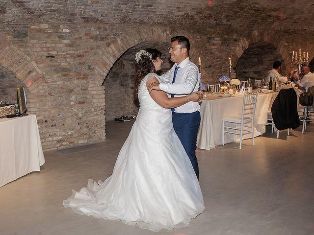 Il matrimonio di Alessandro e Letizia a Cesena, Forlì-Cesena 63