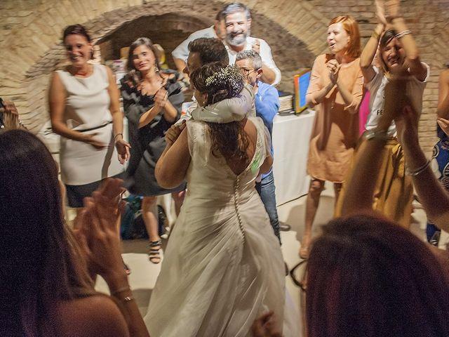 Il matrimonio di Alessandro e Letizia a Cesena, Forlì-Cesena 64