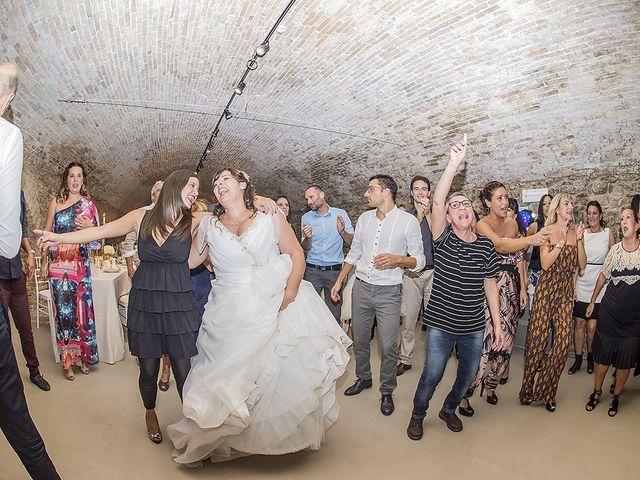 Il matrimonio di Alessandro e Letizia a Cesena, Forlì-Cesena 66