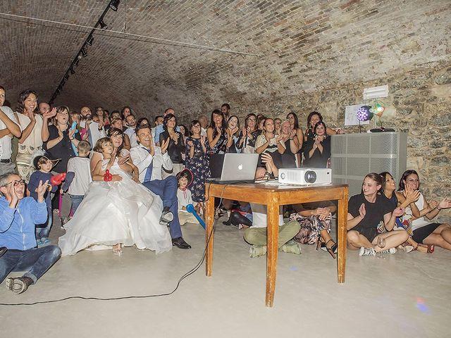 Il matrimonio di Alessandro e Letizia a Cesena, Forlì-Cesena 69