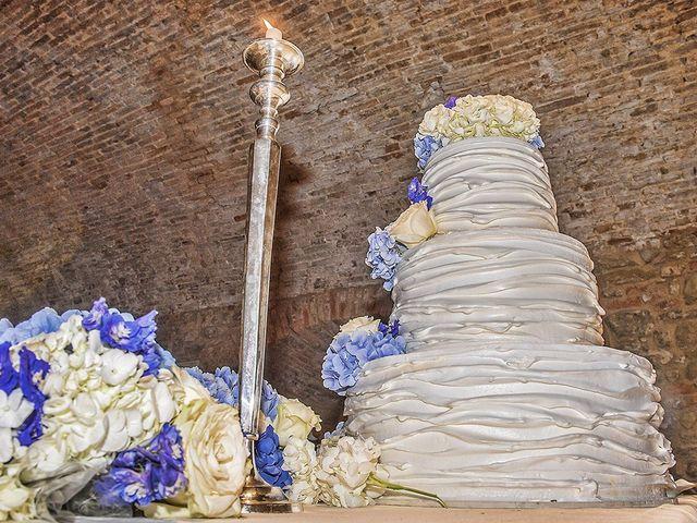 Il matrimonio di Alessandro e Letizia a Cesena, Forlì-Cesena 70