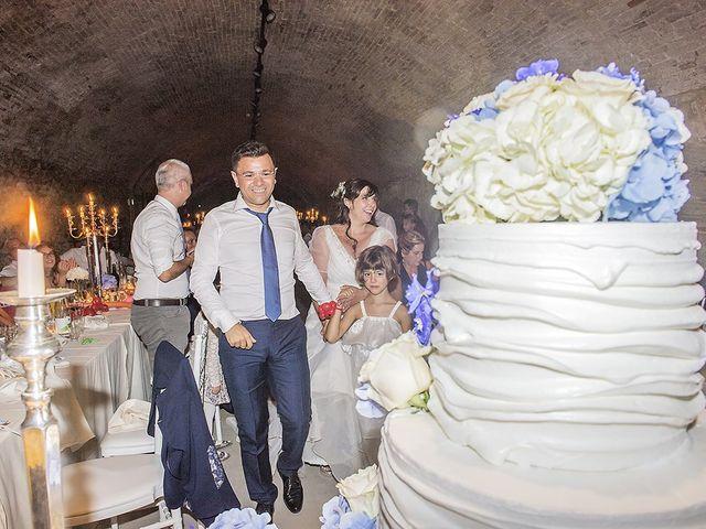 Il matrimonio di Alessandro e Letizia a Cesena, Forlì-Cesena 71