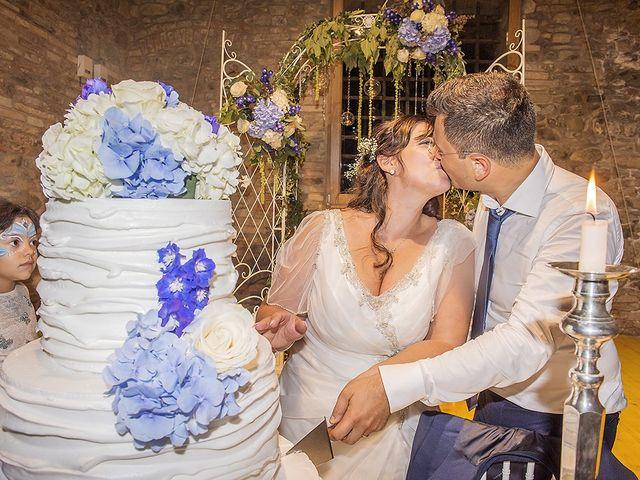 Il matrimonio di Alessandro e Letizia a Cesena, Forlì-Cesena 73