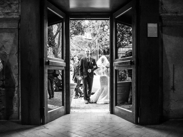 Il matrimonio di Paolo e Patrizia a Roma, Roma 19