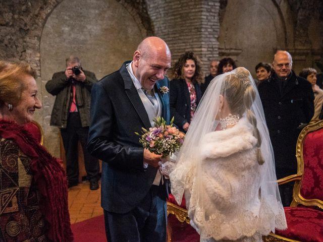 Il matrimonio di Paolo e Patrizia a Roma, Roma 20