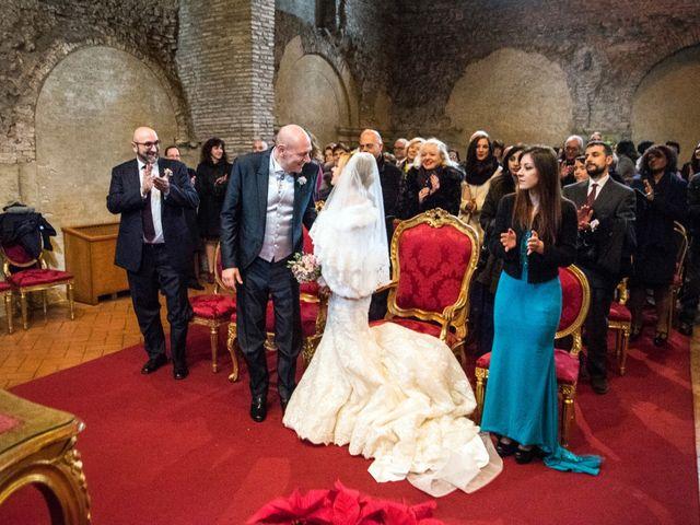 Il matrimonio di Paolo e Patrizia a Roma, Roma 23