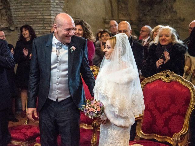 Il matrimonio di Paolo e Patrizia a Roma, Roma 24