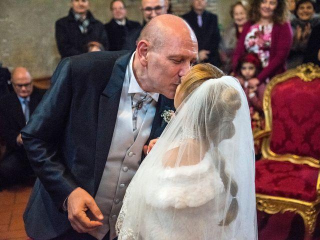 Il matrimonio di Paolo e Patrizia a Roma, Roma 29