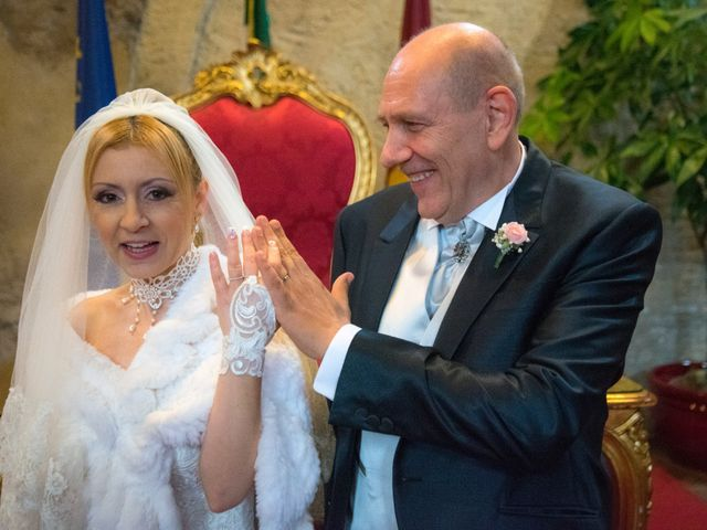 Il matrimonio di Paolo e Patrizia a Roma, Roma 30