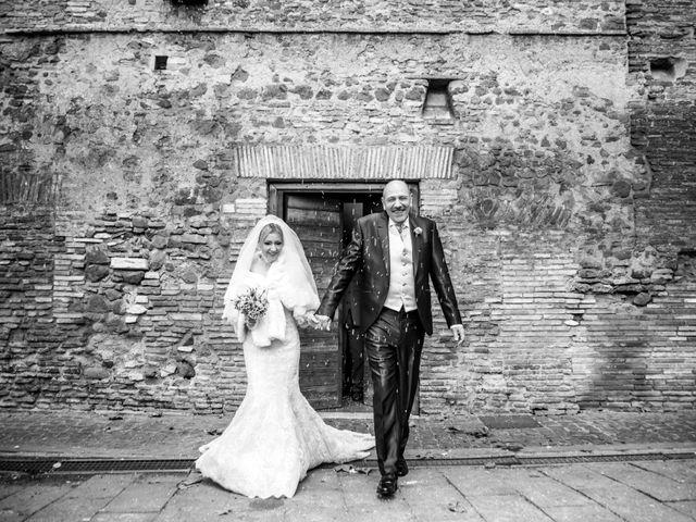 Il matrimonio di Paolo e Patrizia a Roma, Roma 31