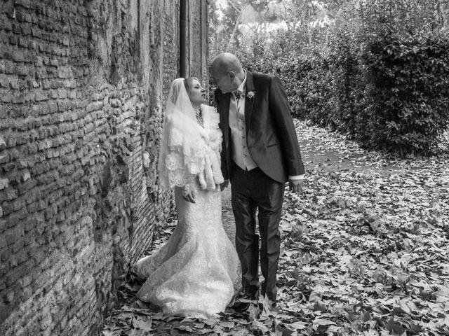 Il matrimonio di Paolo e Patrizia a Roma, Roma 33
