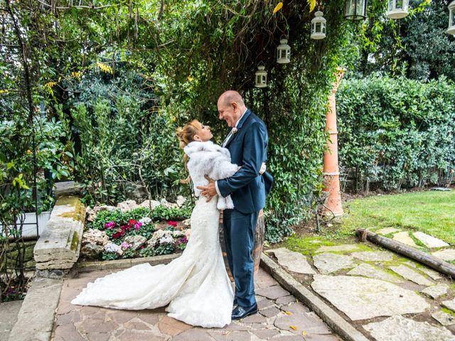 Il matrimonio di Paolo e Patrizia a Roma, Roma 38