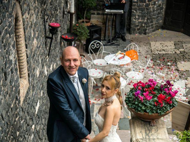 Il matrimonio di Paolo e Patrizia a Roma, Roma 44