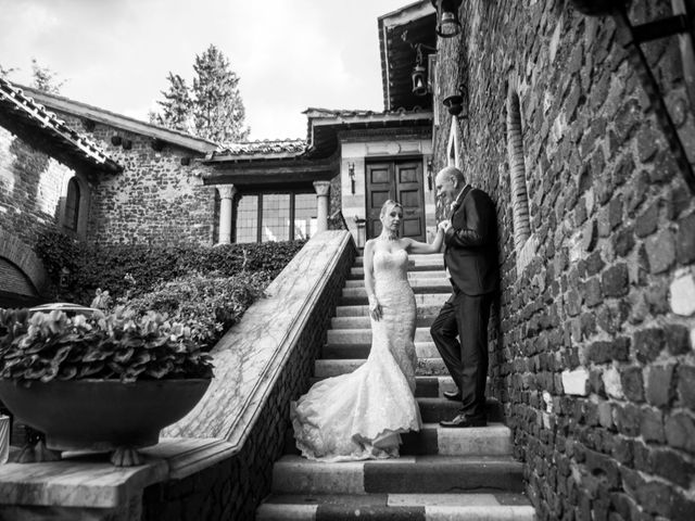 Il matrimonio di Paolo e Patrizia a Roma, Roma 1