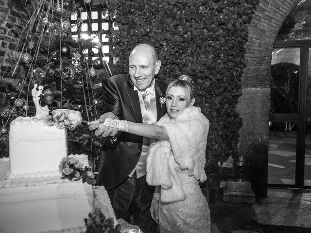 Il matrimonio di Paolo e Patrizia a Roma, Roma 47