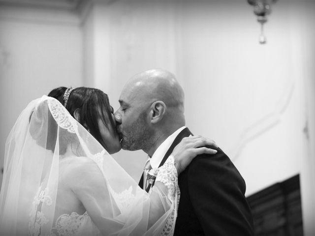 Il matrimonio di Andrea e Silvia a Pozzonovo, Padova 15