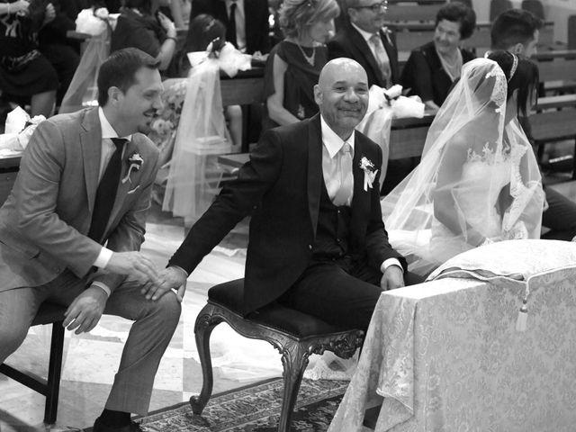 Il matrimonio di Andrea e Silvia a Pozzonovo, Padova 14