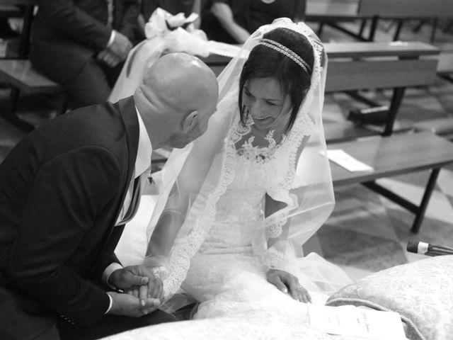 Il matrimonio di Andrea e Silvia a Pozzonovo, Padova 17