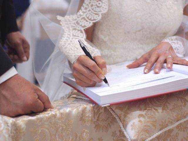 Il matrimonio di Andrea e Silvia a Pozzonovo, Padova 7