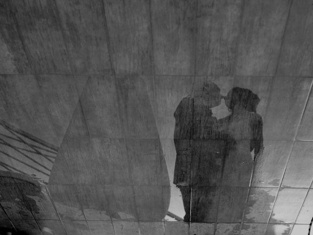 Il matrimonio di Andrea e Silvia a Pozzonovo, Padova 11