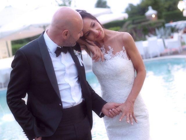 Il matrimonio di Andrea e Silvia a Pozzonovo, Padova 18