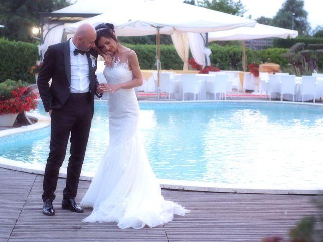 Il matrimonio di Andrea e Silvia a Pozzonovo, Padova 26