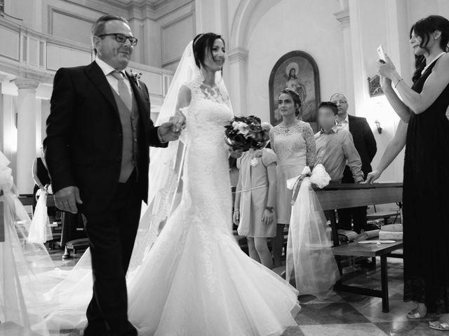 Il matrimonio di Andrea e Silvia a Pozzonovo, Padova 21