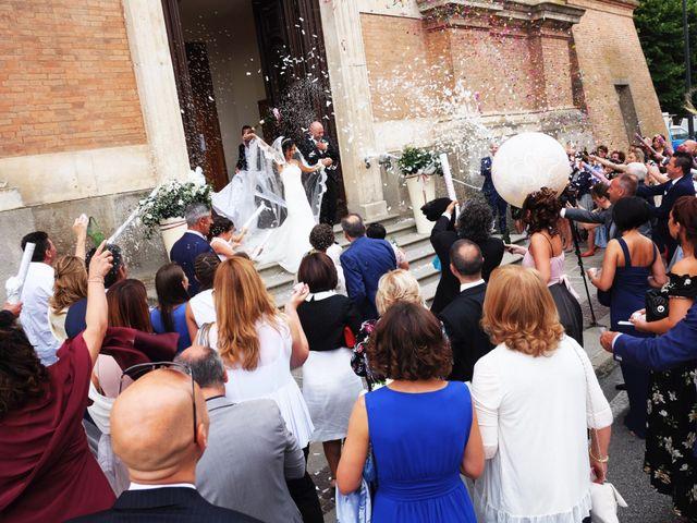 Il matrimonio di Andrea e Silvia a Pozzonovo, Padova 27