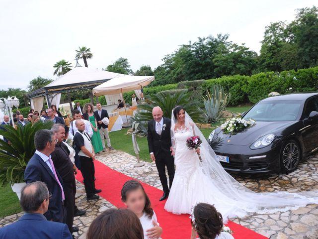 Il matrimonio di Andrea e Silvia a Pozzonovo, Padova 29
