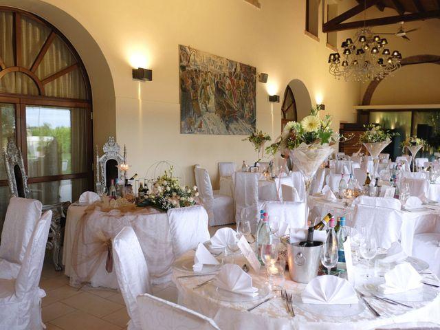 Il matrimonio di Andrea e Silvia a Pozzonovo, Padova 39