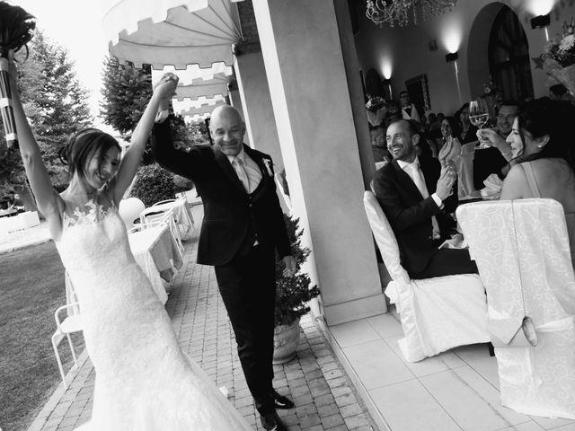 Il matrimonio di Andrea e Silvia a Pozzonovo, Padova 40