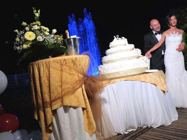 Il matrimonio di Andrea e Silvia a Pozzonovo, Padova 43