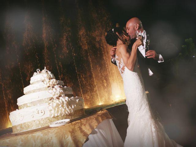 Il matrimonio di Andrea e Silvia a Pozzonovo, Padova 2