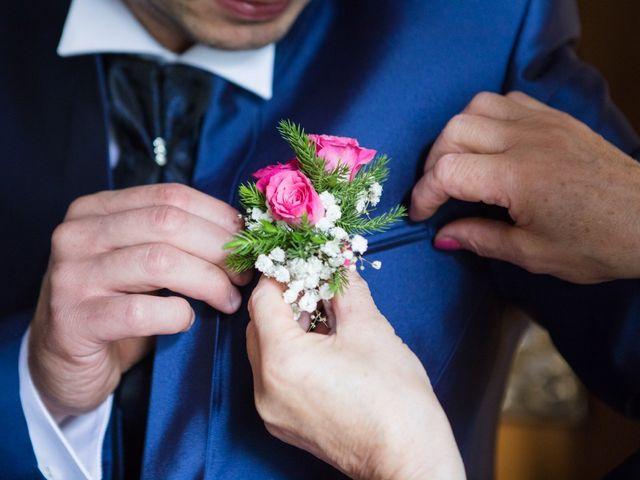 Il matrimonio di Paolo e Federica a Caslino d'Erba, Como 11