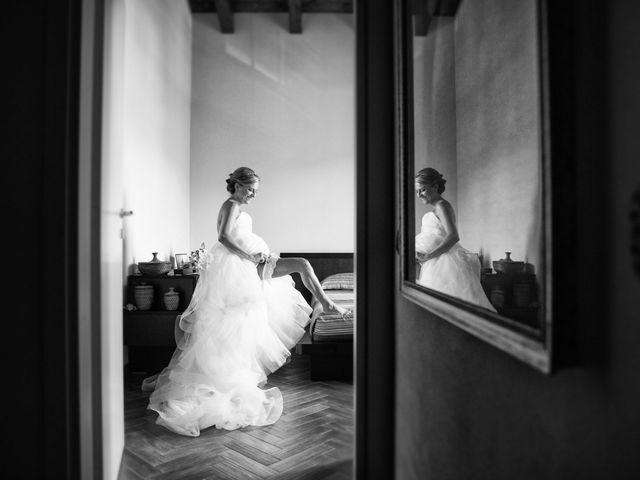 Il matrimonio di Paolo e Federica a Caslino d'Erba, Como 23