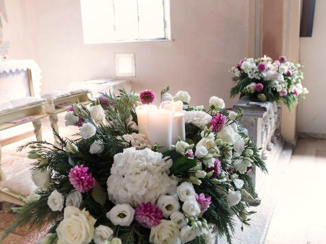 Il matrimonio di Paolo e Federica a Caslino d'Erba, Como 26