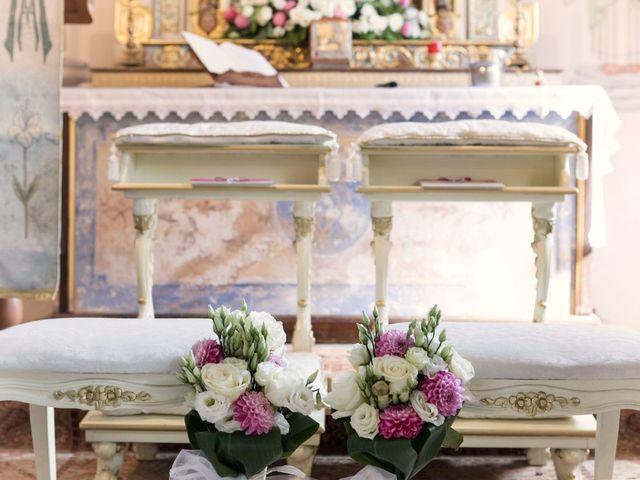 Il matrimonio di Paolo e Federica a Caslino d'Erba, Como 27