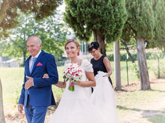 Il matrimonio di Paolo e Federica a Caslino d'Erba, Como 30