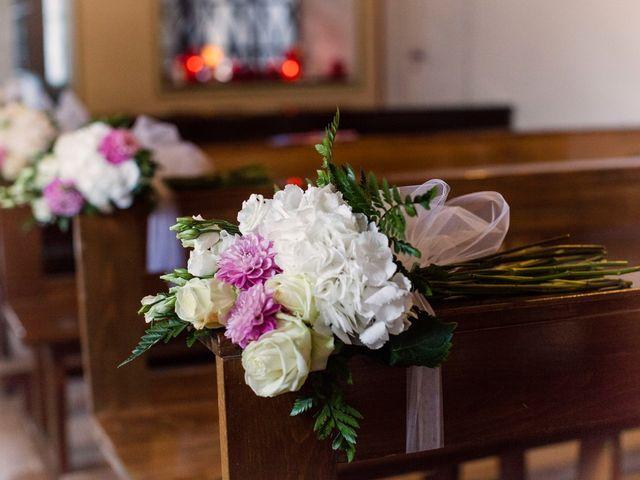 Il matrimonio di Paolo e Federica a Caslino d'Erba, Como 32