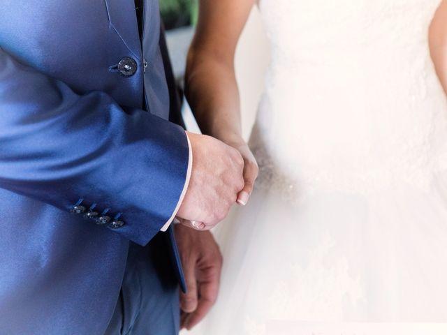 Il matrimonio di Paolo e Federica a Caslino d'Erba, Como 35