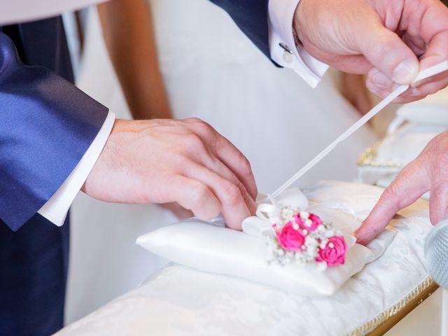 Il matrimonio di Paolo e Federica a Caslino d'Erba, Como 38
